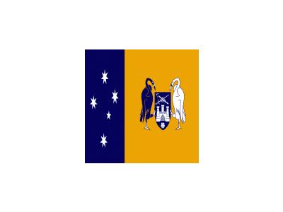 Australia Capital Territory Symbol