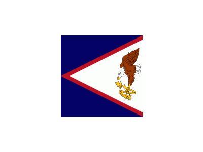 American Samoa Symbol
