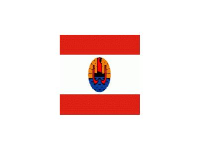 French Polynesia Symbol