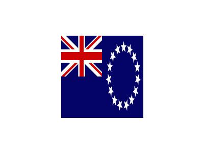 Cook Islands Symbol