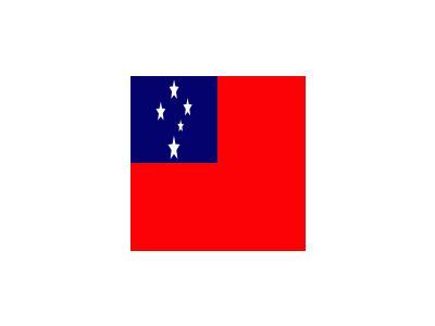 SAMOA Symbol