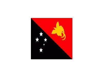 Papua New Guinea Symbol