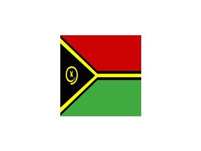 VANUATU Symbol