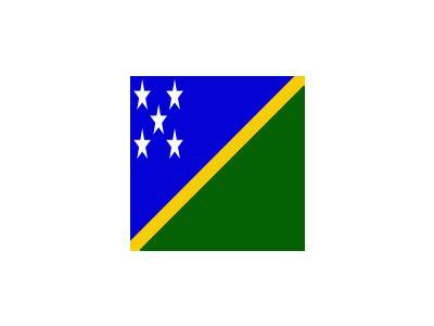 Solomonislands Symbol