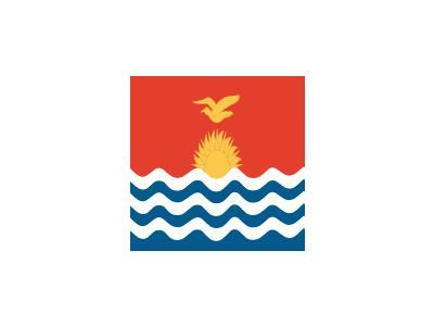 KIRIBATI Symbol