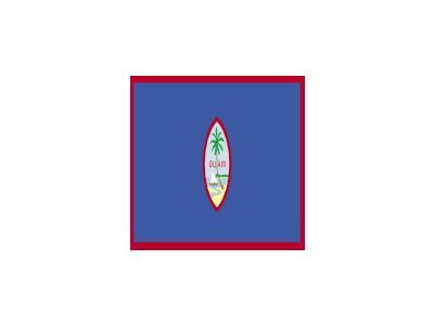 GUAM Symbol