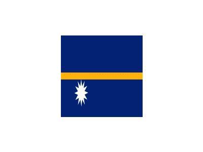 NAURU Symbol
