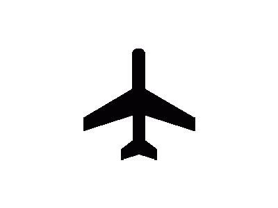 Aiga Air Transportation  Symbol
