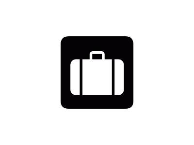 Aiga Baggage Check In1 Symbol