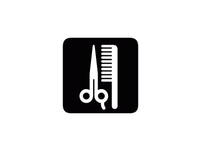 Aiga Barber Shop Beauty Salon1 Symbol