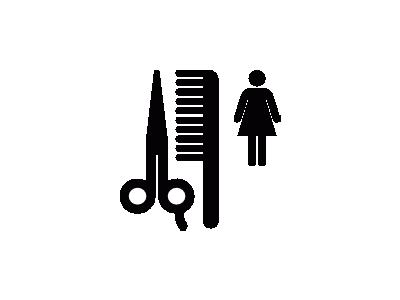 Aiga Beauty Salon  Symbol
