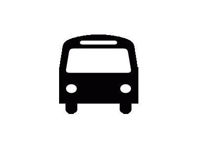 Aiga Bus  Symbol