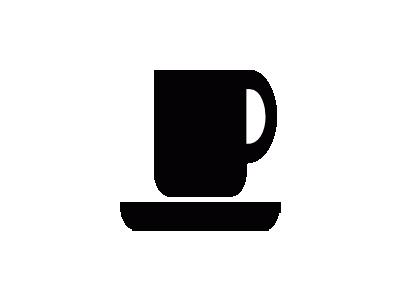 Aiga Coffee Shop  Symbol