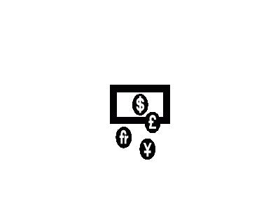 Aiga Currency Exchange  Symbol