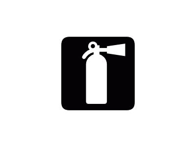Aiga Fire Extinguisher1 Symbol