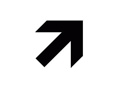 Aiga Forward And Right Arrow  Symbol