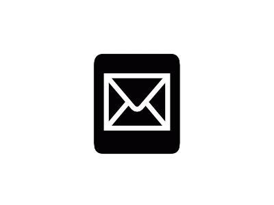Aiga Mail1 Symbol
