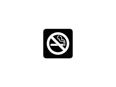 Aiga No Smoking1 Symbol