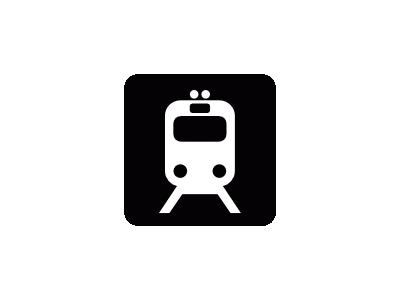 Aiga Rail Transportation1 Symbol