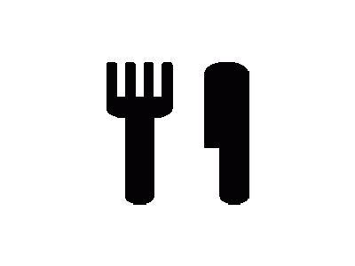 Aiga Restaurant  Symbol