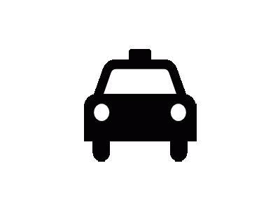 Aiga Taxi  Symbol