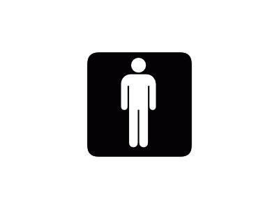 Aiga Toilet Men1 Symbol
