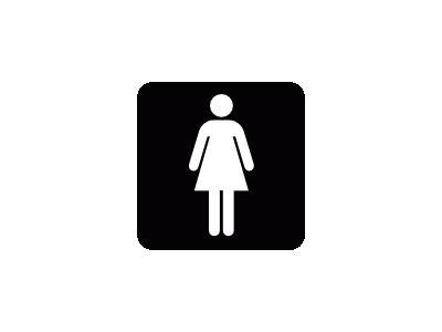 Aiga Toilet Women1 Symbol