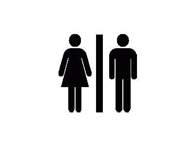 Aiga Toilets  Symbol