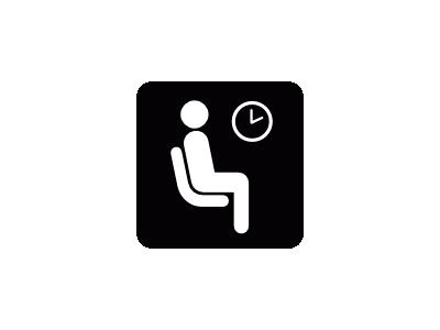 Aiga Waiting Room1 Symbol