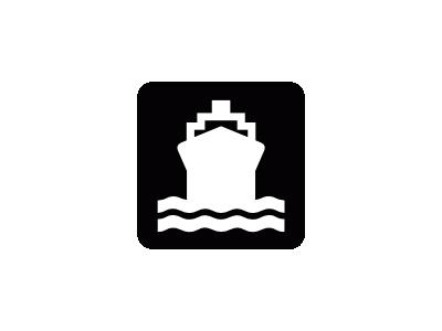 Aiga Water Transportation1 Symbol