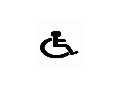 Disability Sign James Ki 01 Symbol