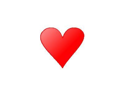 Card Figures   Heart 01 Symbol