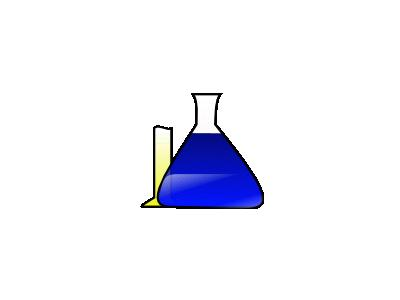 Chemical Science Experience 01 Symbol