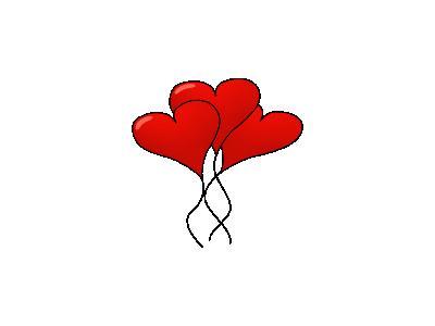Heart Ballons Benji Park 01 Symbol