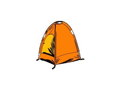 Tenda Da Campeggio Archi 01 Other