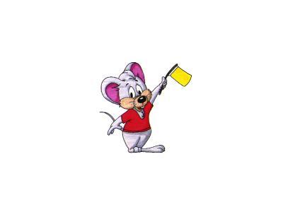 Logo Animals Rodents 014 Animated