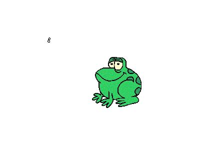 Logo Animals Reptiles 015 Animated