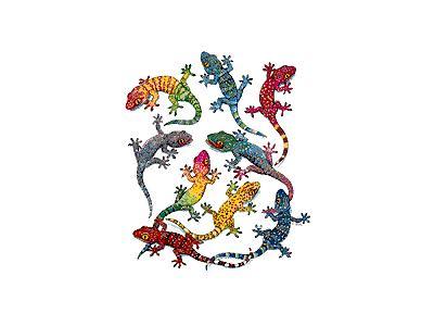 Logo Animals Reptiles 052 Animated
