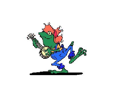 Logo Animals Reptiles 004 Animated