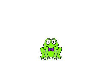 Logo Animals Reptiles 038 Animated